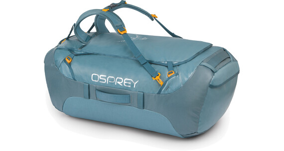 Osprey Transporter 130 Backpack Keystone Grey